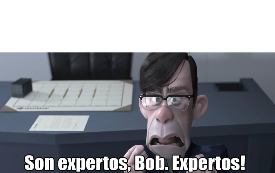 Dopl3r Com Memes Yo Cuando Vaya A Ver Los Increibles 2