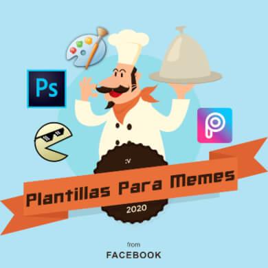 Plantillas De Memes Calidad Y Sencillez