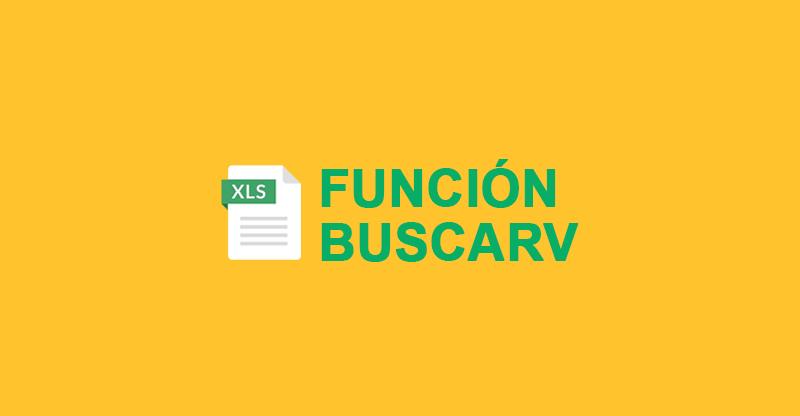 Funciones Excel: BUSCARV