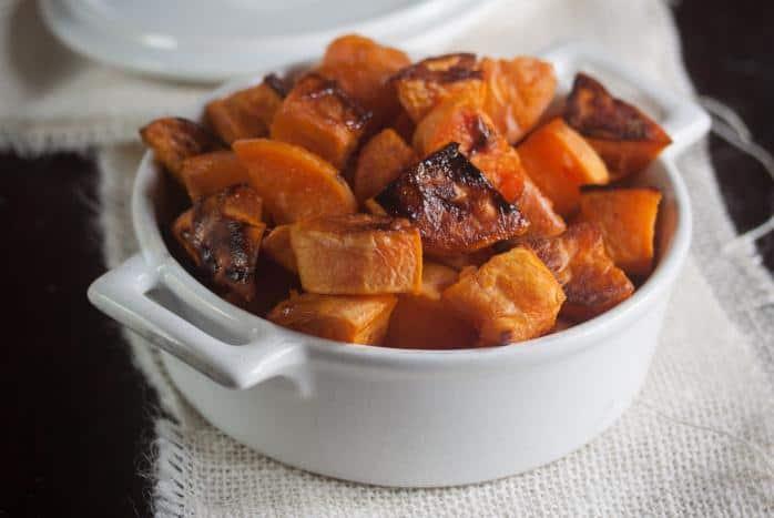 Vegan Thanksgiving Sides Part I
