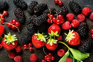 Industries - Berries