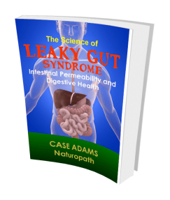 Leaky gut syndrome by Case Adams