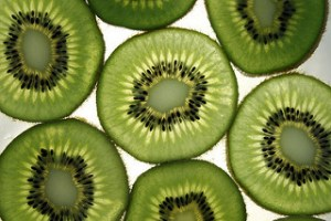 kiwifruit cardiovascular benefits