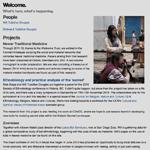 Website of Will Tuladhar Douglas