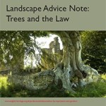Historic England Landscape Advice Note: Trees and the Law