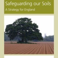 Safeguarding our soils: A strategy for England