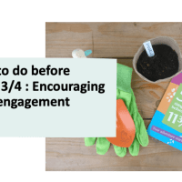 50 things to do before you're 11 3/4: encouraging play and engagement