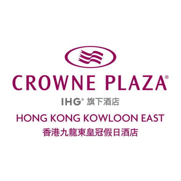 香港九龍東皇冠假日酒店 Crowne Plaza Hong Kong Kowloon East