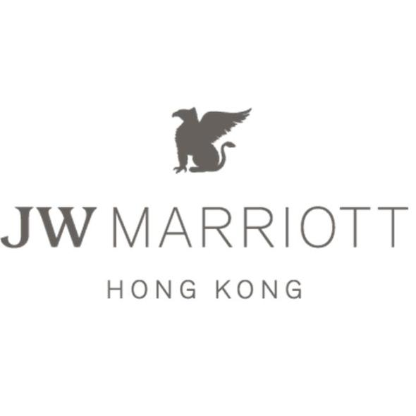 香港JW萬豪酒店 JW Marriott Hotel Hong Kong