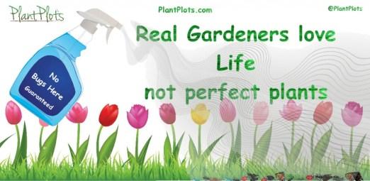 V3 real gardeners and spray