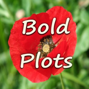 No 'Shrinking Violets' Here!