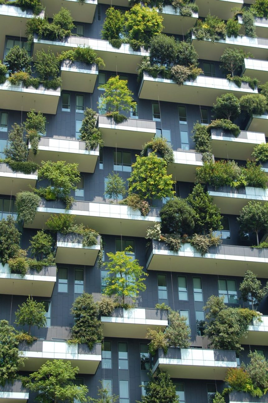 Different, but maybe this should be the future #greenourcities