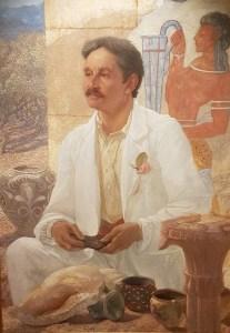 Arthur_Evans_portrait_1907_by_William_Richmond,_Ashmolean_Museum,_Oxford