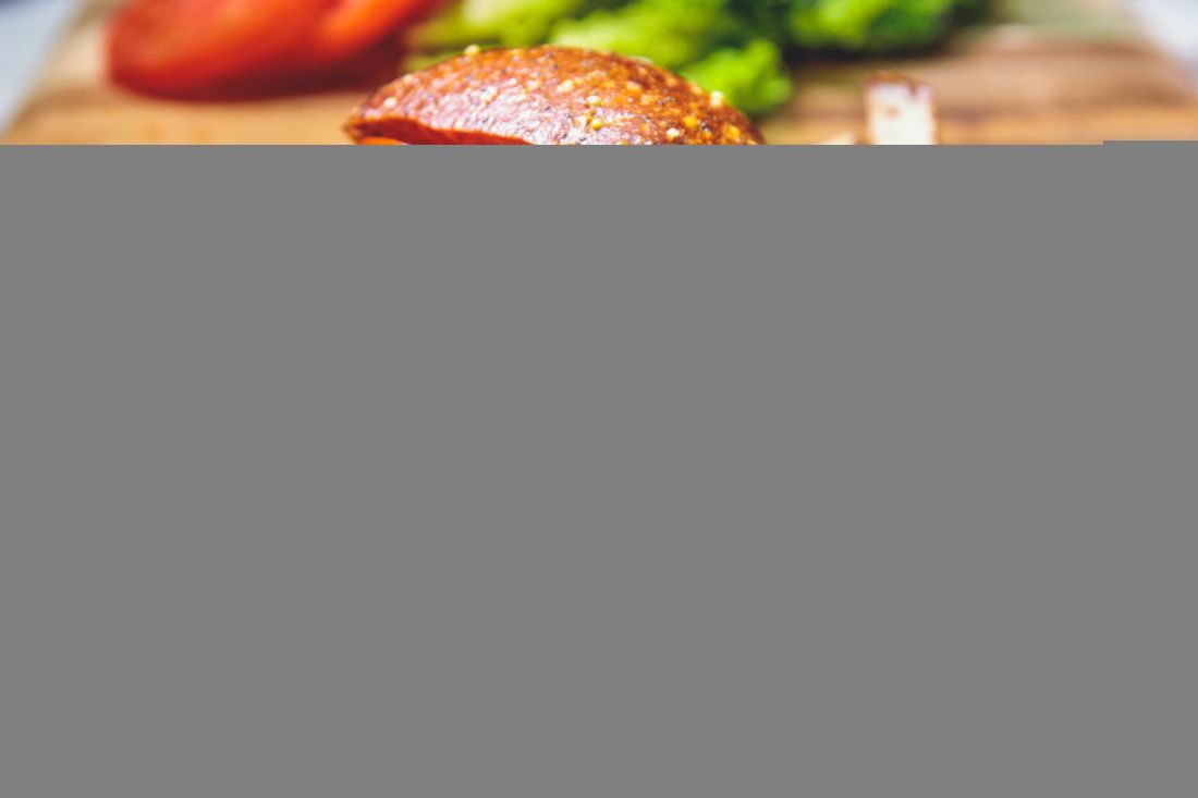 Garden Veggie Burger with Baked Russet Chili Fries - Healthy, Plant-Based, Gluten-Free, Essential Oil-Free, Vegan Dinner Recipe