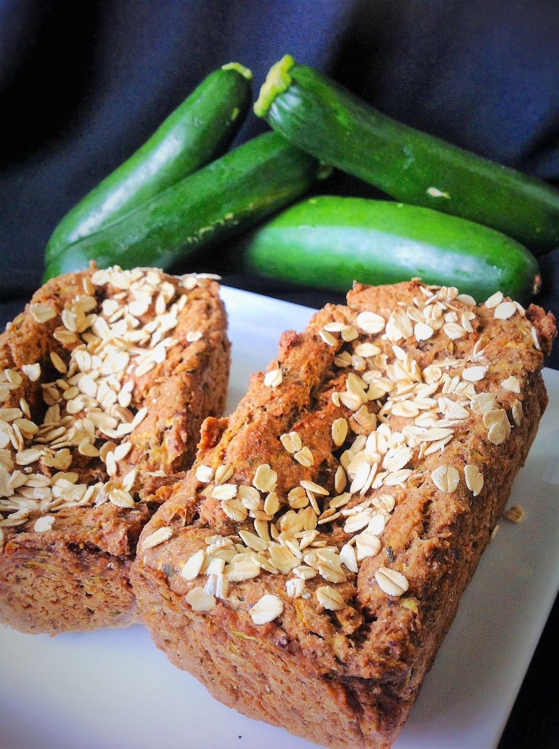 Zucchini Bread Recipes With Applesauce