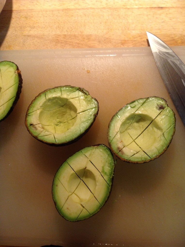 Creamy avocado adds healthy, whole foods fat in this healthy, plant-based recipe
