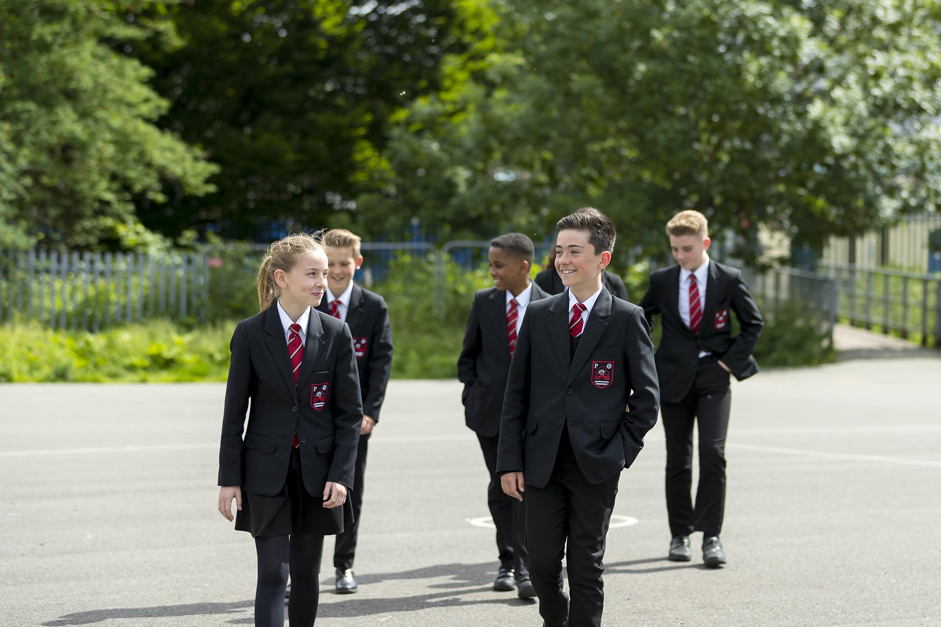 School uniform grant applications