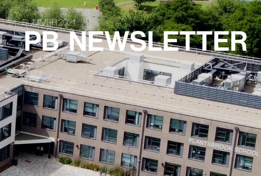 PB Newsletter Summer2021
