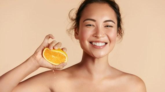 Rutina facial piel grasa en verano