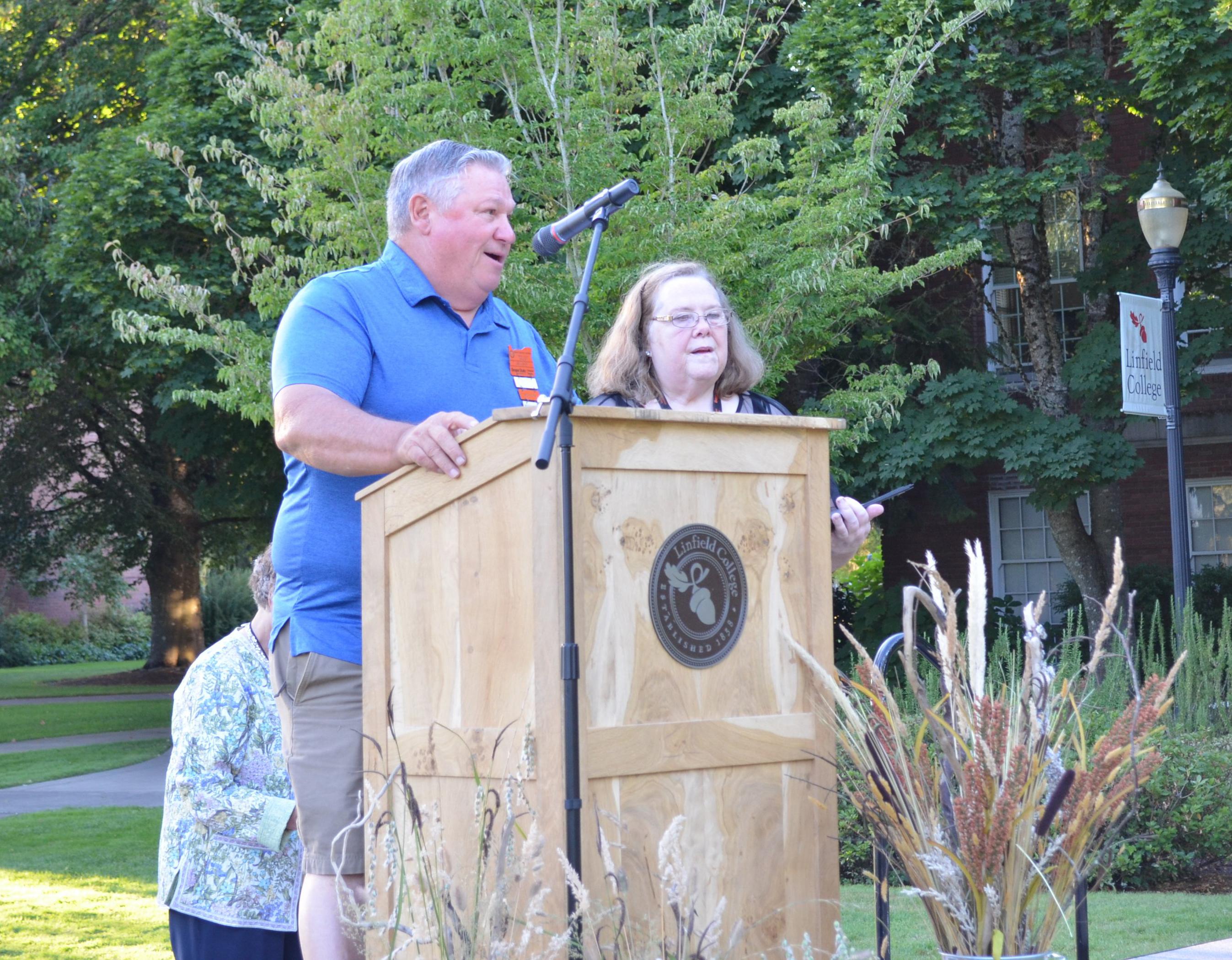 OSU honors 30 master gardeners