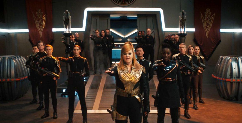 Star Trek: Discovery Terra Firma Part 1