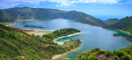 the-azores