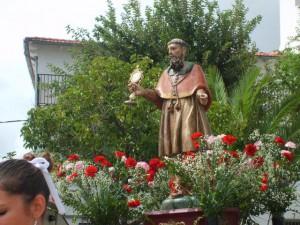 Imagen de San Ramón (Foto cortesía de Anyca)