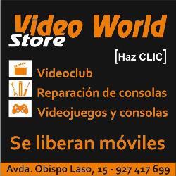 Video World Store