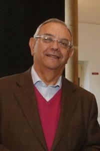 Ángel Custodio Sánchez Blázquez, Concejal de Cultura