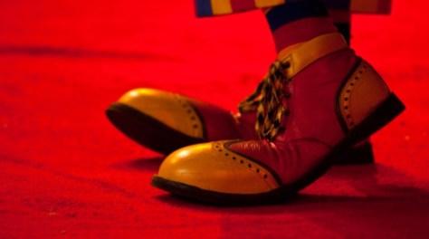 circo en Jarandilla