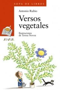 Versos vegetales antonio rubio