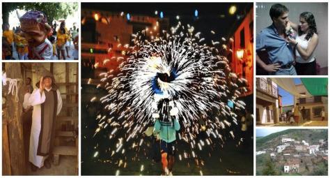 fiestas singulares del norte de Extremadura