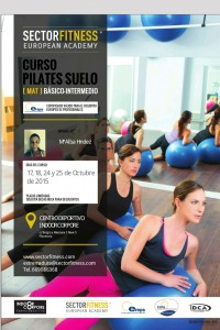 pilates indoor corpore