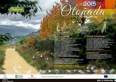 CARTELOTOÑADA2015