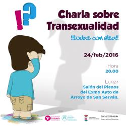Copia  de TRANSEXUALIDAD