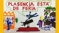 Feria de Plasencia