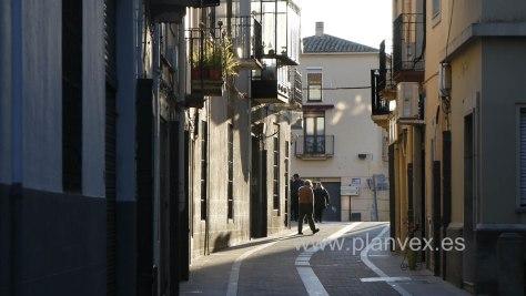 Rúa Zapatería