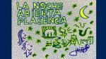 La Noche Abierta en Plasencia, Septiembre 2016