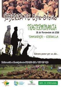 cartel pastoreo siberia