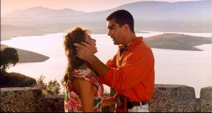 Captura de la película 'Átame'