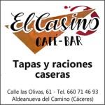 Casino Aldeanueva del Camino Extremadura