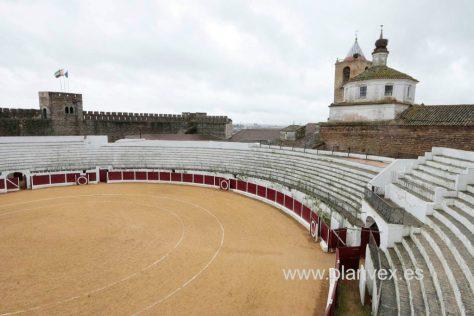 CAstillo Fregenal de la Sierra Andy Solé Extremadura Turismo planVE
