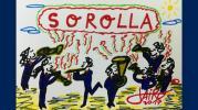 Jairo concierto homenaje a Sorolla