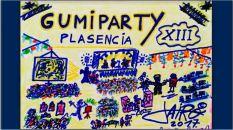 Gumiparty 2017 Jairo Jiménez