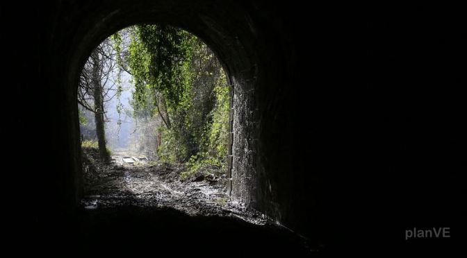 Vía Verde Baños de Montemayor planVE Extremadura
