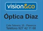 Óptica Díaz Plasencia