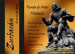 Artes Gráficas Zarbarán