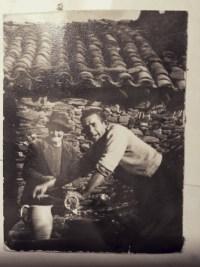 Foto antigua Félix Barroso