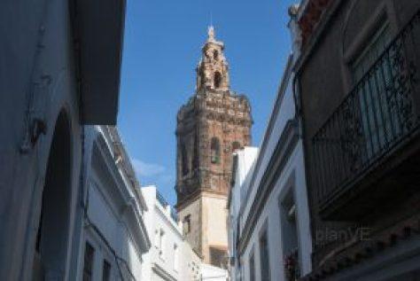 Jerez de los Caballeros Extremadura planVE