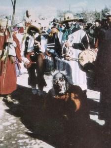 Carnaval Jurdanu La Mona